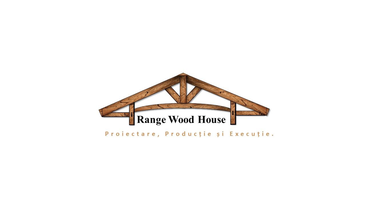 Range Wood House