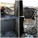 decupaj beton